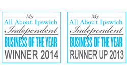 Independent Business of the Year 2015