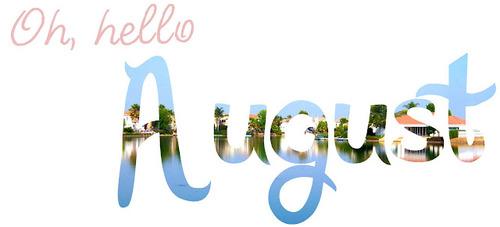August at Alaturka