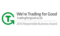 A Trading for Good Business 2015